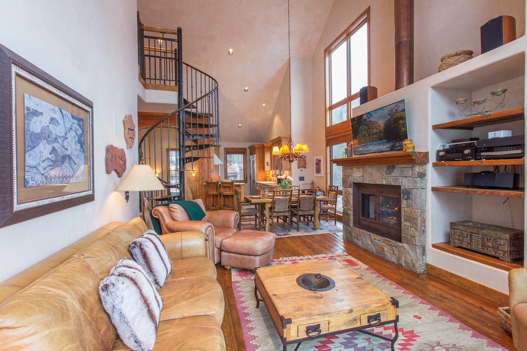 共管物業 為 出售 在 Terraces Unit 901 333 Adams Ranch Road, Unit 901, Mountain Village, 科羅拉多州, 81435 美國