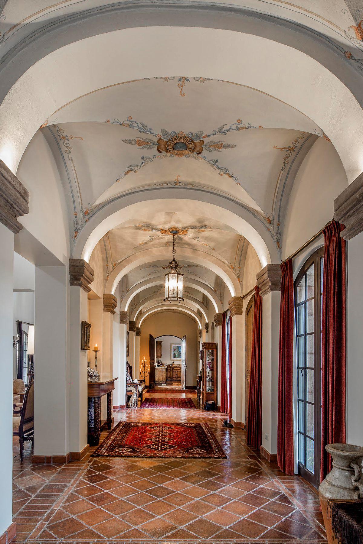 Additional photo for property listing at Tuscan Estate Tuscan Estate Santa Matilde San Miguel De Allende, Guanajuato 37728 Mexico