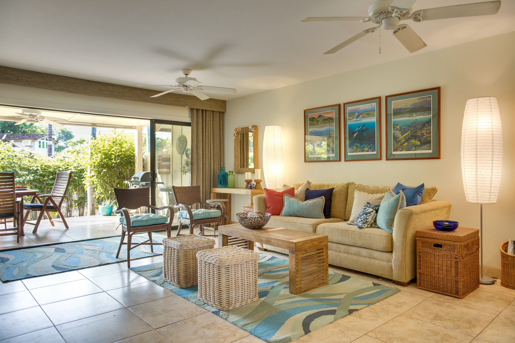 Condominium for Active at 10 Puapake Place, Puamana 10-3 Lahaina, Hawaii 96761 United States