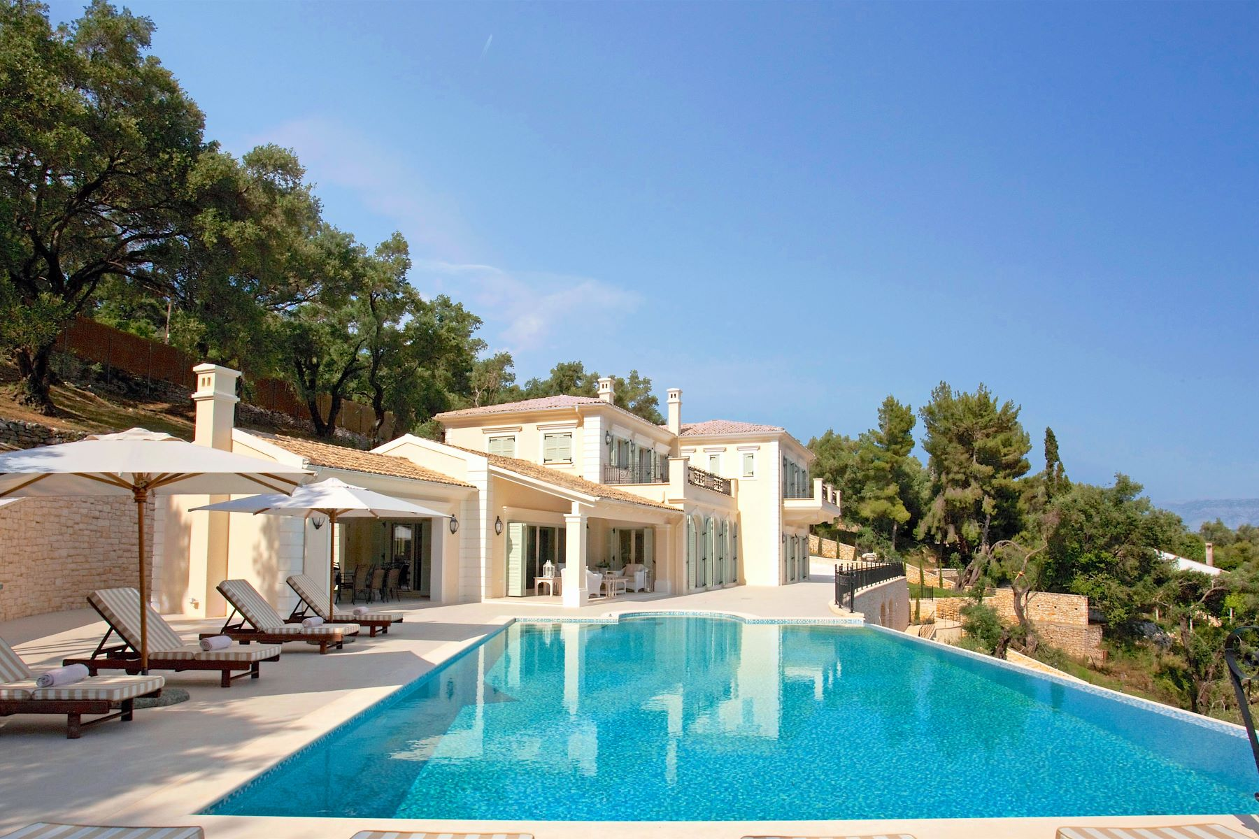 Single Family Home for Sale at MOMENTUM Corfu, Ionian Islands, Greece