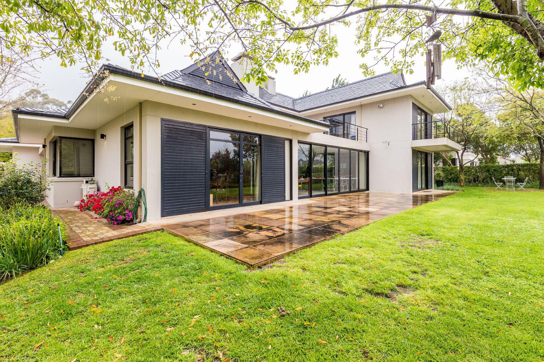 واحد منزل الأسرة للـ Sale في Pearl Valley at Val de Vie Paarl, Western Cape, 7646 South Africa