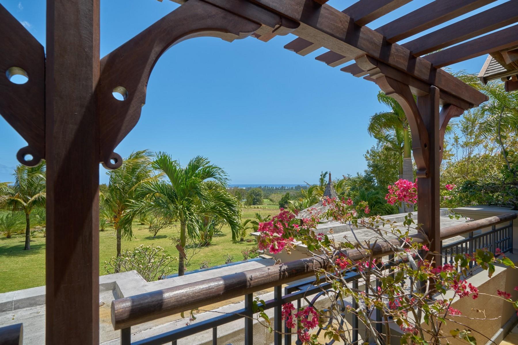 独户住宅 为 销售 在 99, Heritage Villas Valriche 贝尔欧布莱, 萨瓦纳, 毛里求斯