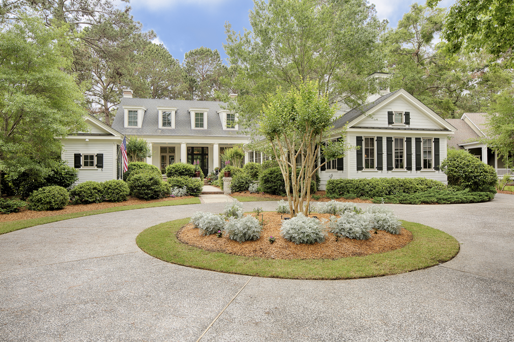 واحد منزل الأسرة للـ Sale في 3 Griffin Circle Oldfield, Okatie, South Carolina, 29909 United States