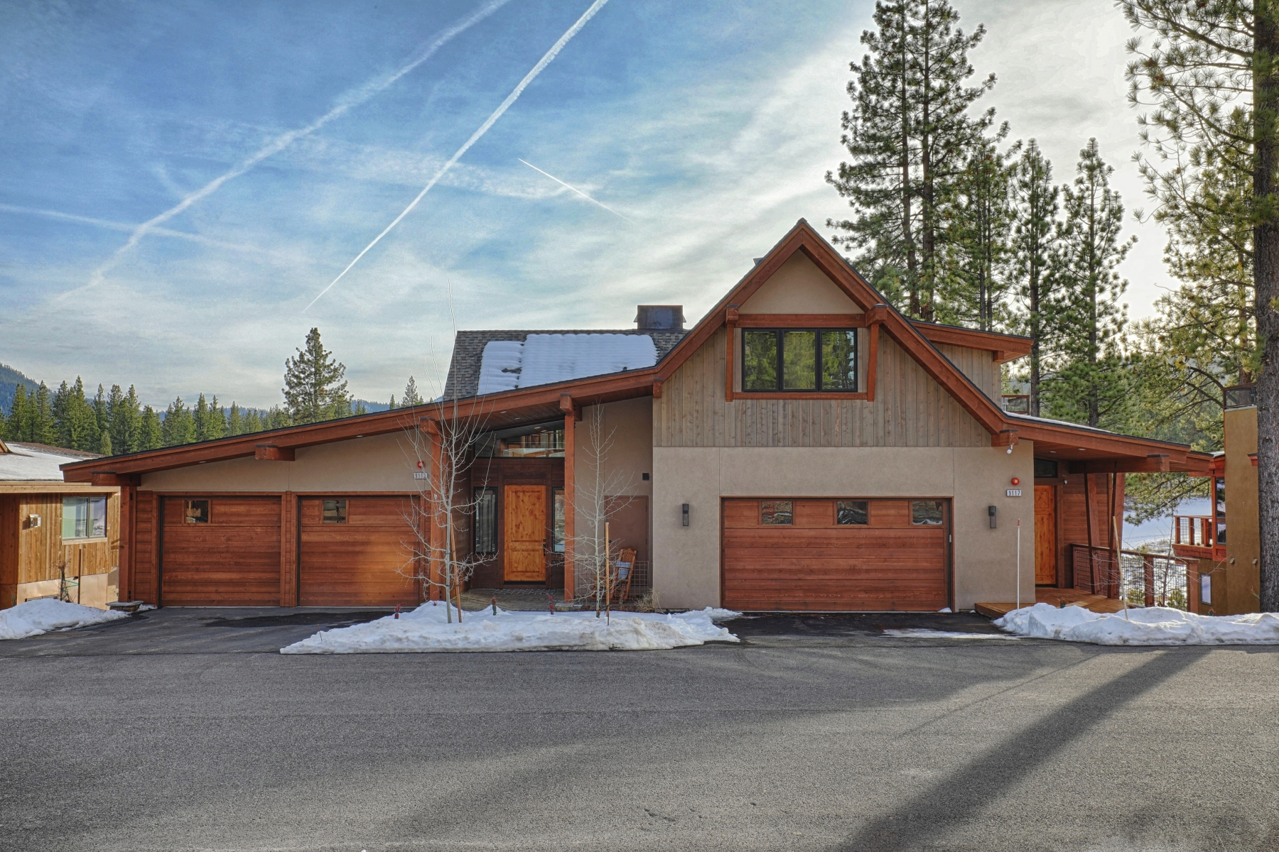 Additional photo for property listing at 9113 Heartwood Drive, Truckee CA, 96161 9113 Heartwood Drive Truckee, California 96161 Estados Unidos