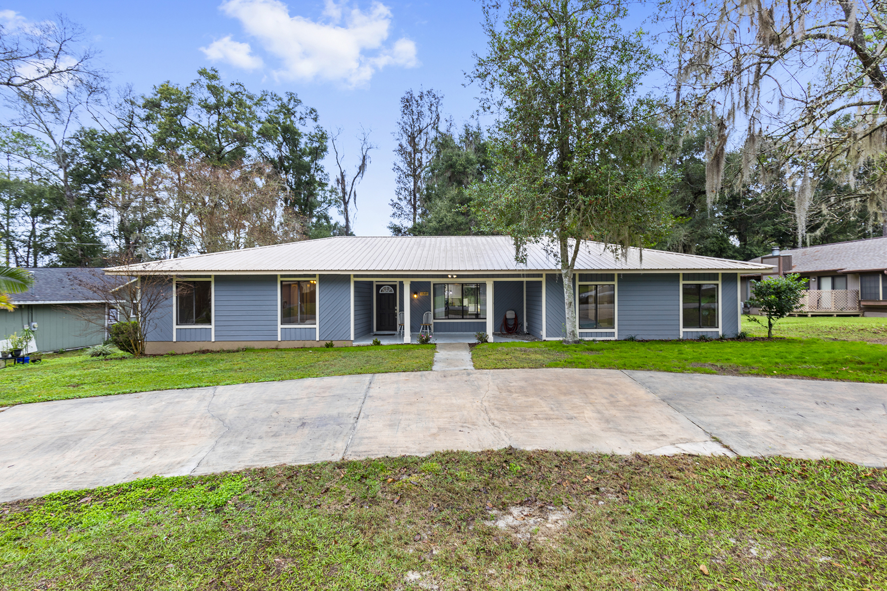 Single Family Homes por un Venta en OCALA 1349 Se 32nd St, Ocala, Florida 34471 Estados Unidos