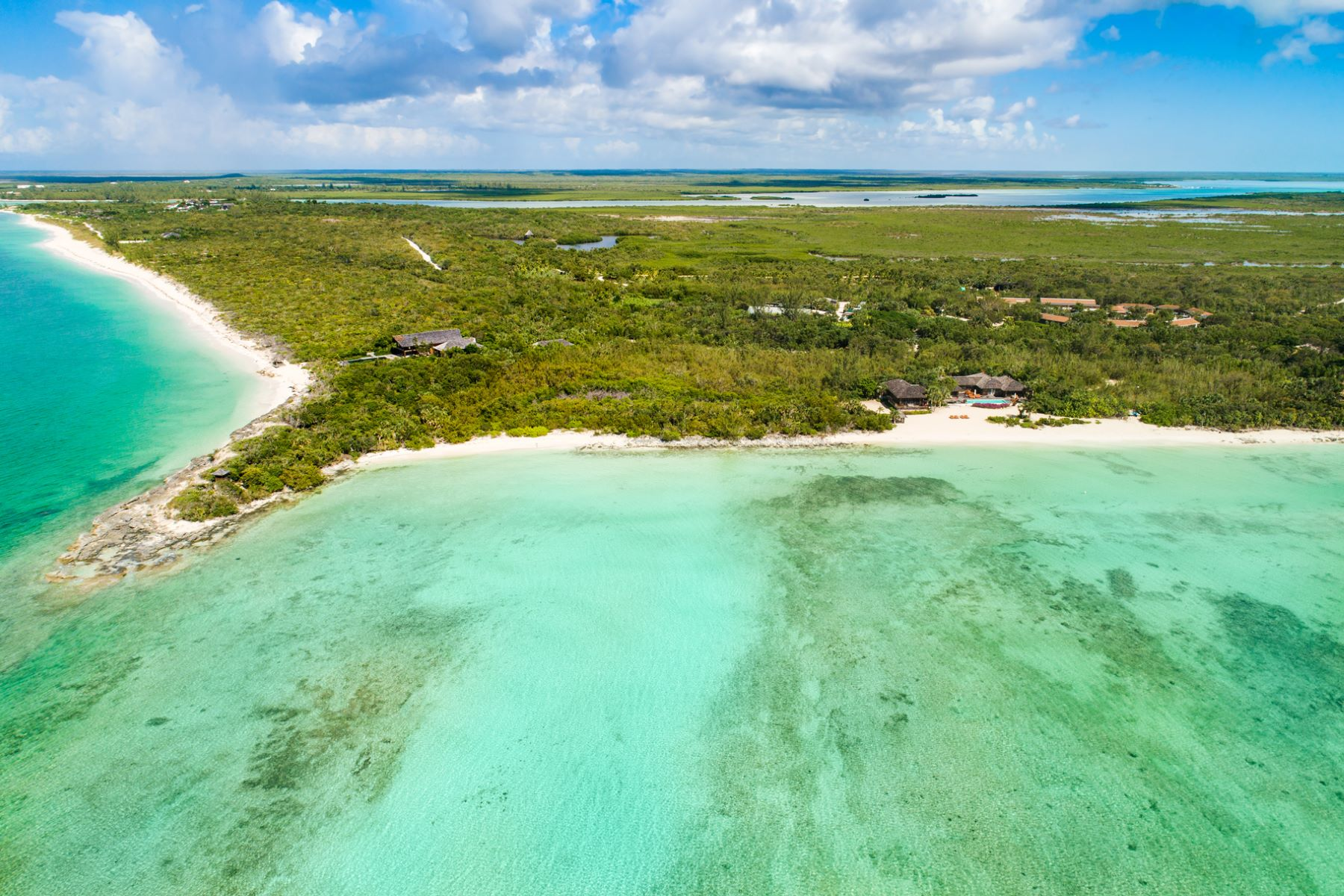 Additional photo for property listing at Parrot Cay Estate Beachfront Lot 118 Parrot Cay Beachfront Estate Parrot Cay, Parrot Cay TKCA 1ZZ Turks And Caicos Islands