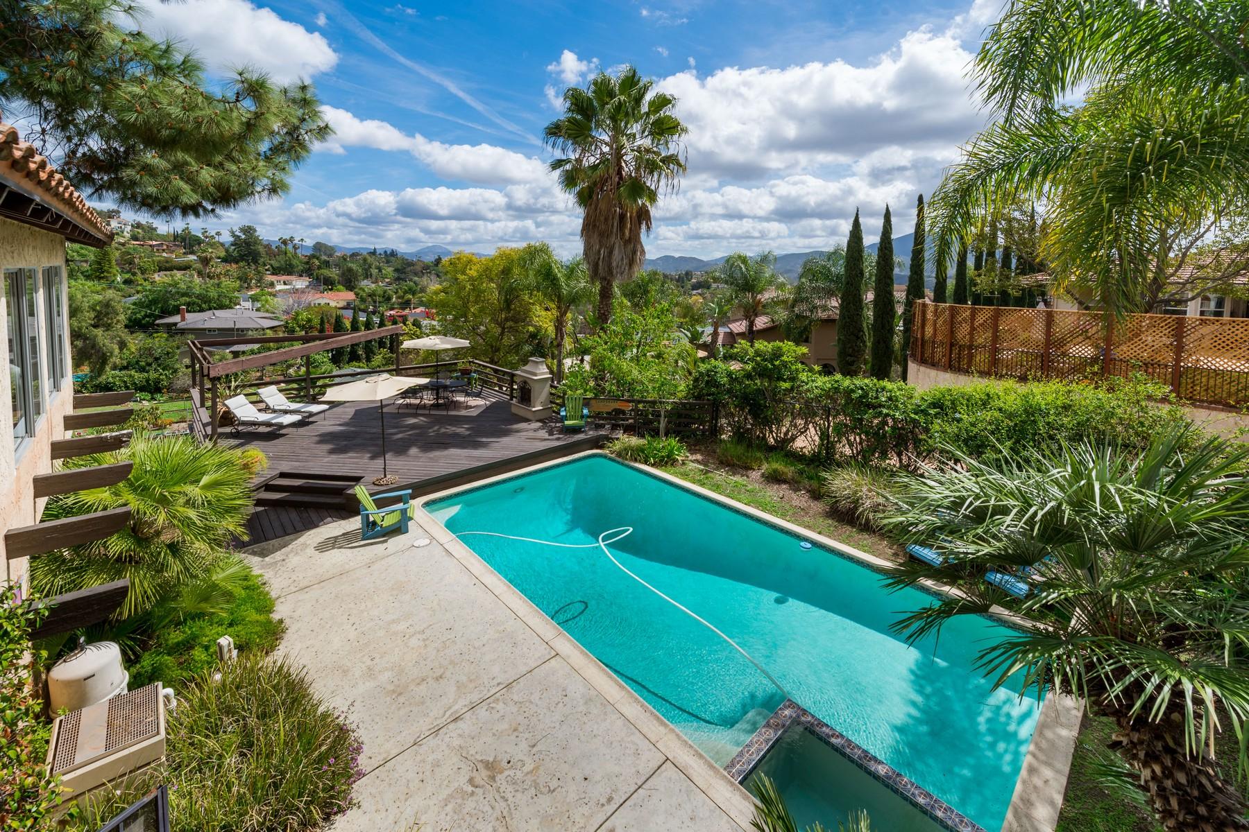 Casa Unifamiliar por un Venta en 4327 Nabal Drive 4327 Nabal Drive La Mesa, California 91941 Estados Unidos