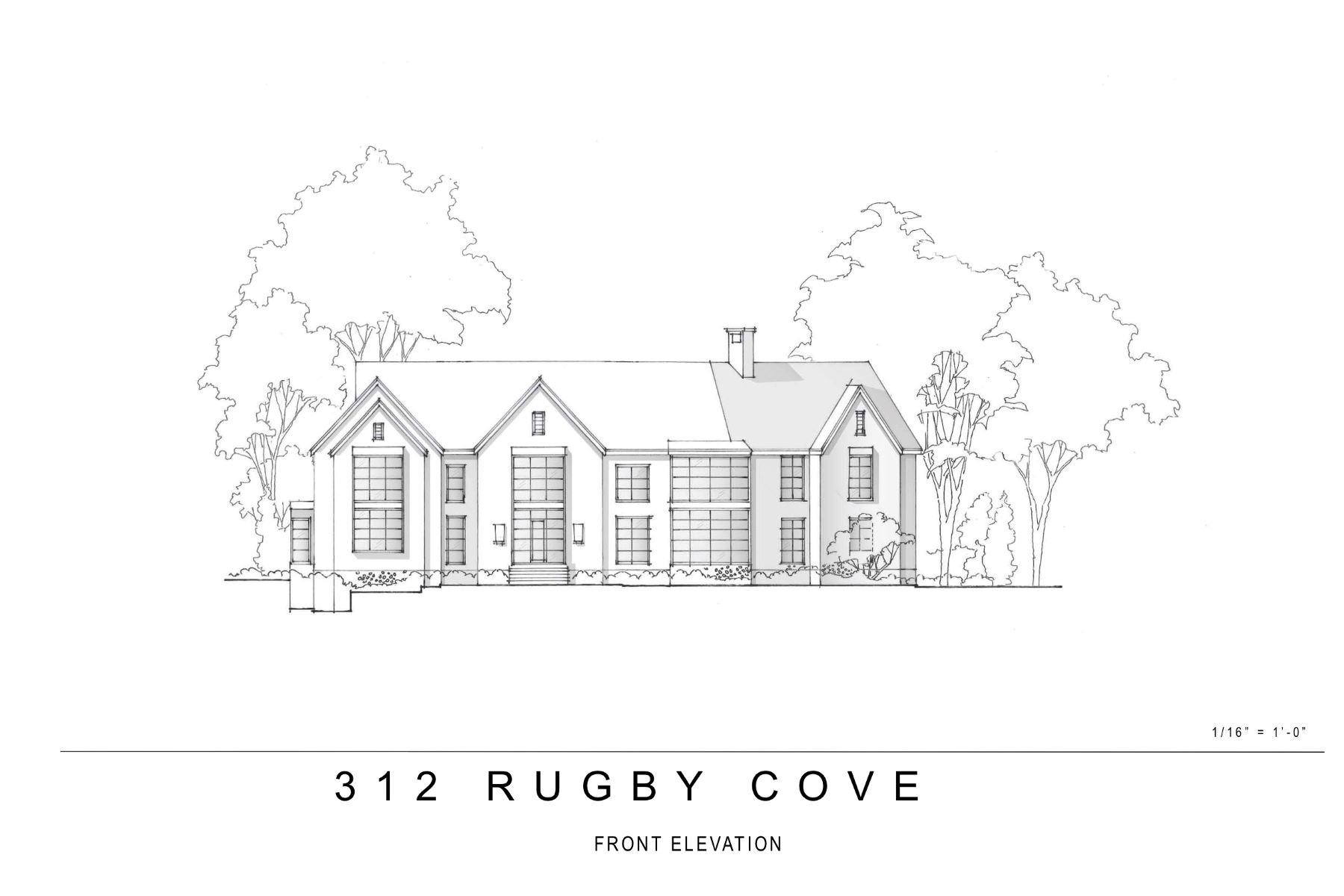 Additional photo for property listing at Rugby Hall Estates 312 Rugby Cove Road, Arnold, Maryland 21012 Estados Unidos