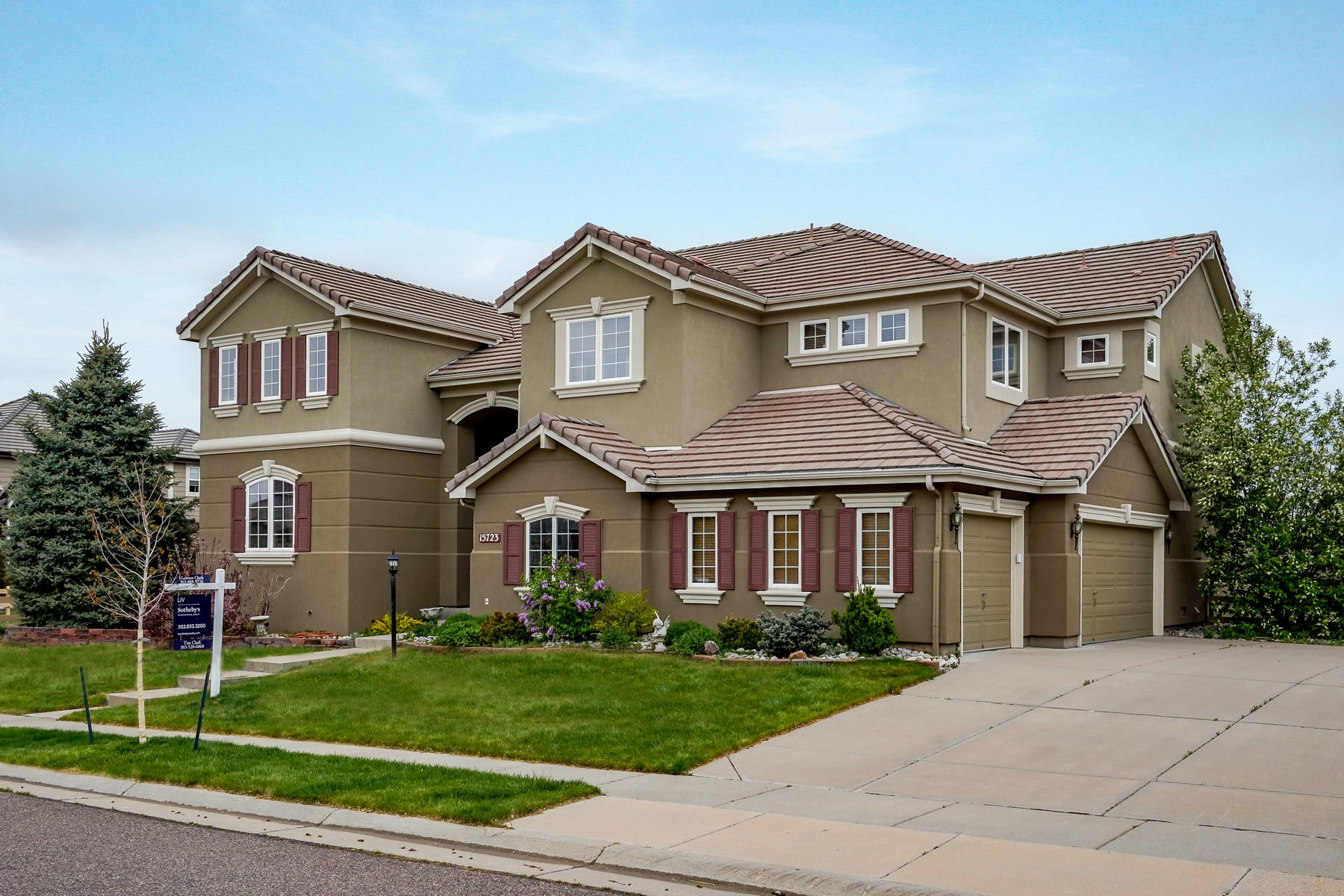 Property for Active at 15723 E Orchard Pl 15723 E Orchard Pl Centennial, Colorado 80016 United States