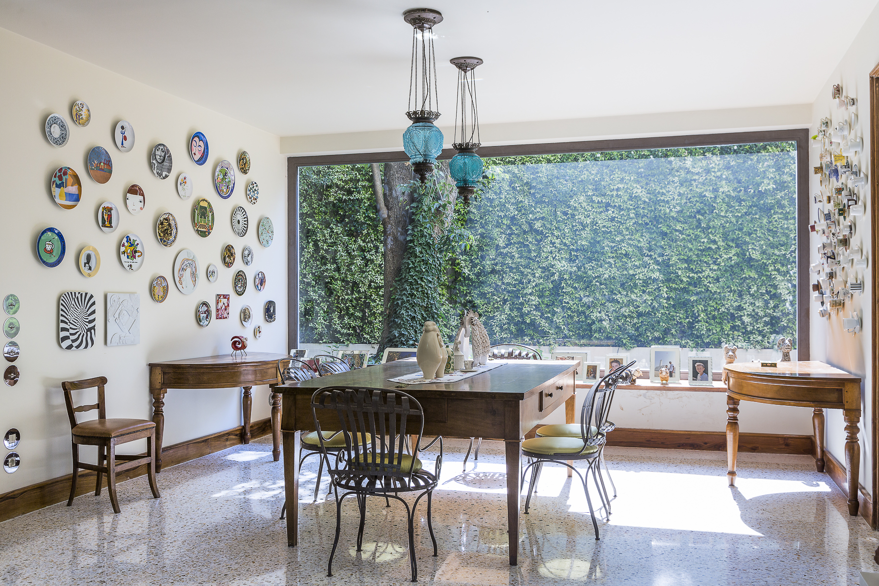 Additional photo for property listing at Historic home entirely refurbished Via Arena Milano, Milan 20121 Italy