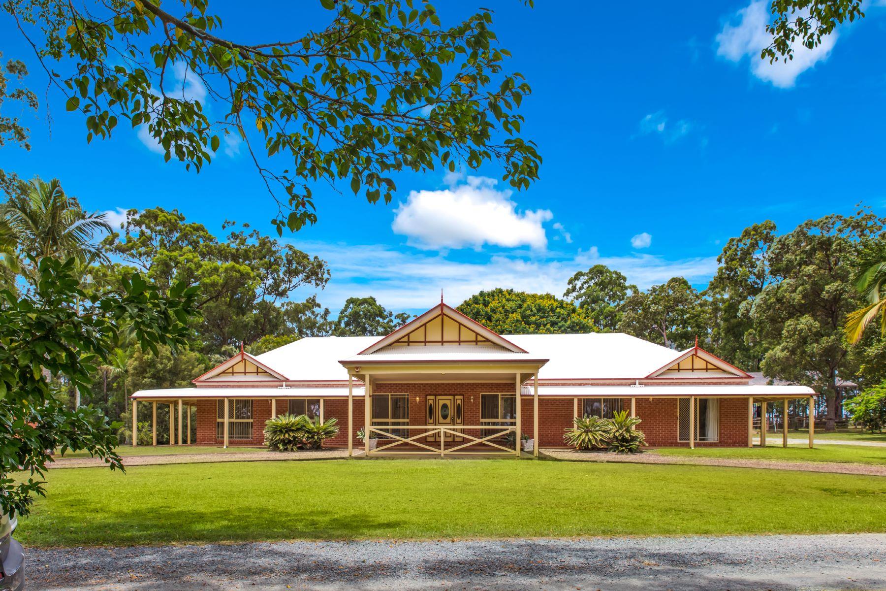 土地,用地 为 销售 在 50 McRae Road Other Queensland, 昆士兰, 4516 澳大利亚