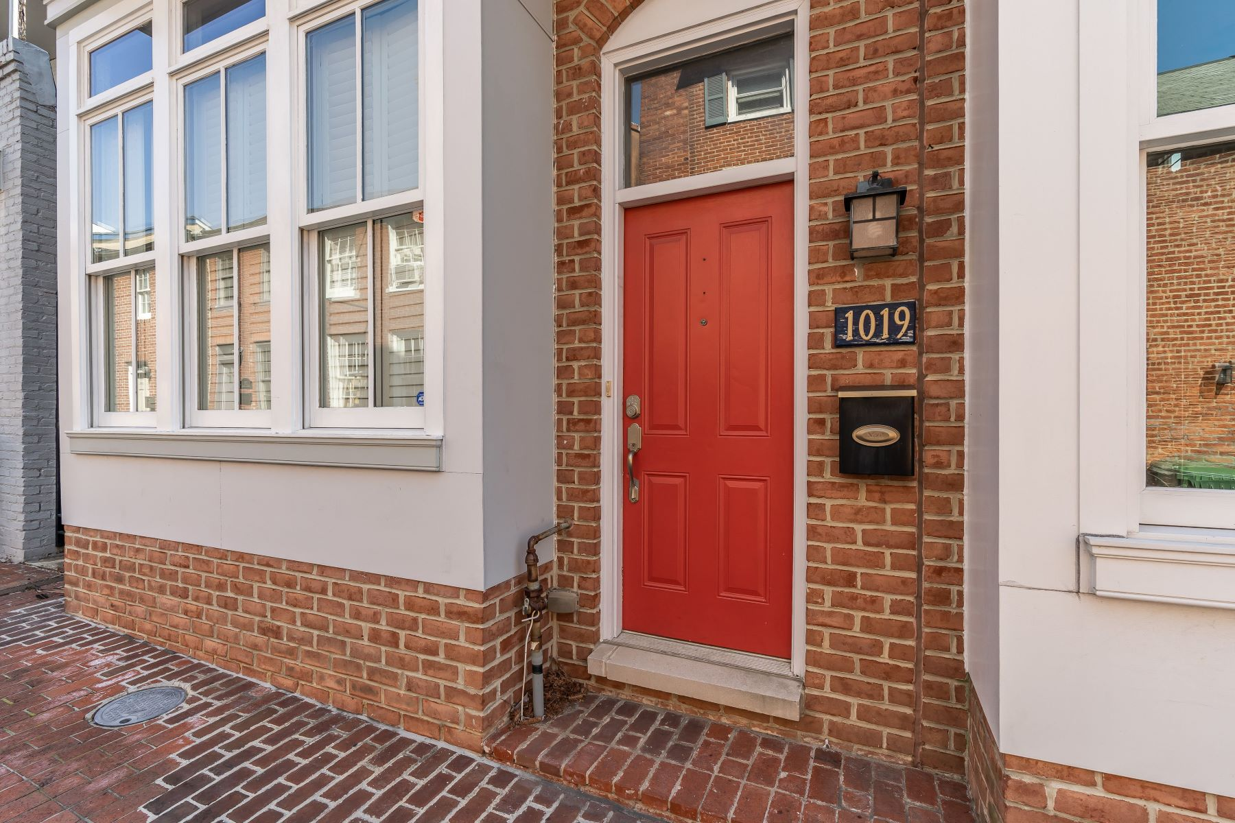 Property 為 出售 在 Stylish and well-appointed townhome 1019 Patapsco Street, Baltimore, 馬里蘭州 21230 美國