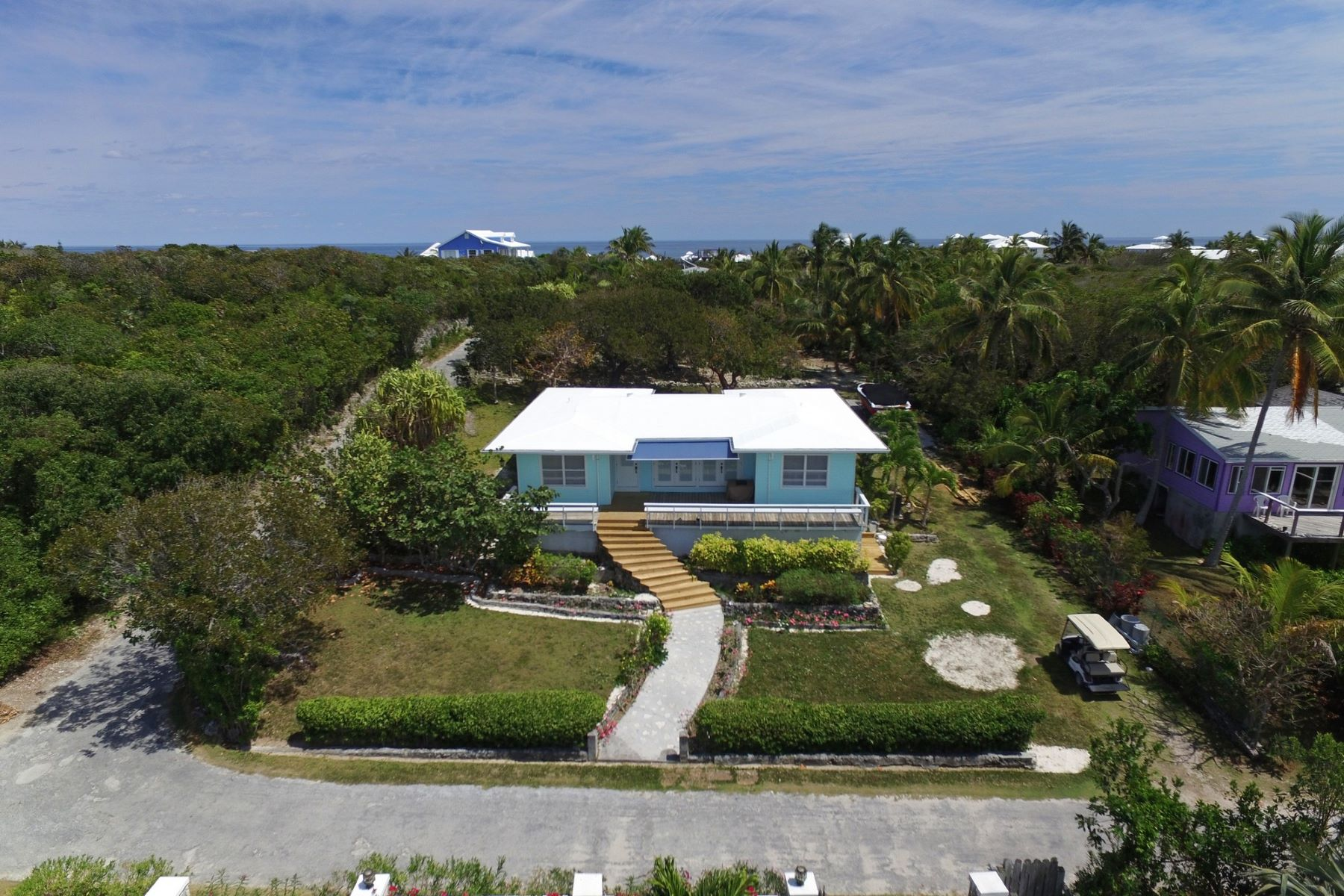 Additional photo for property listing at Big Bamboo Elbow Cay Hope Town, Abaco Bahamas