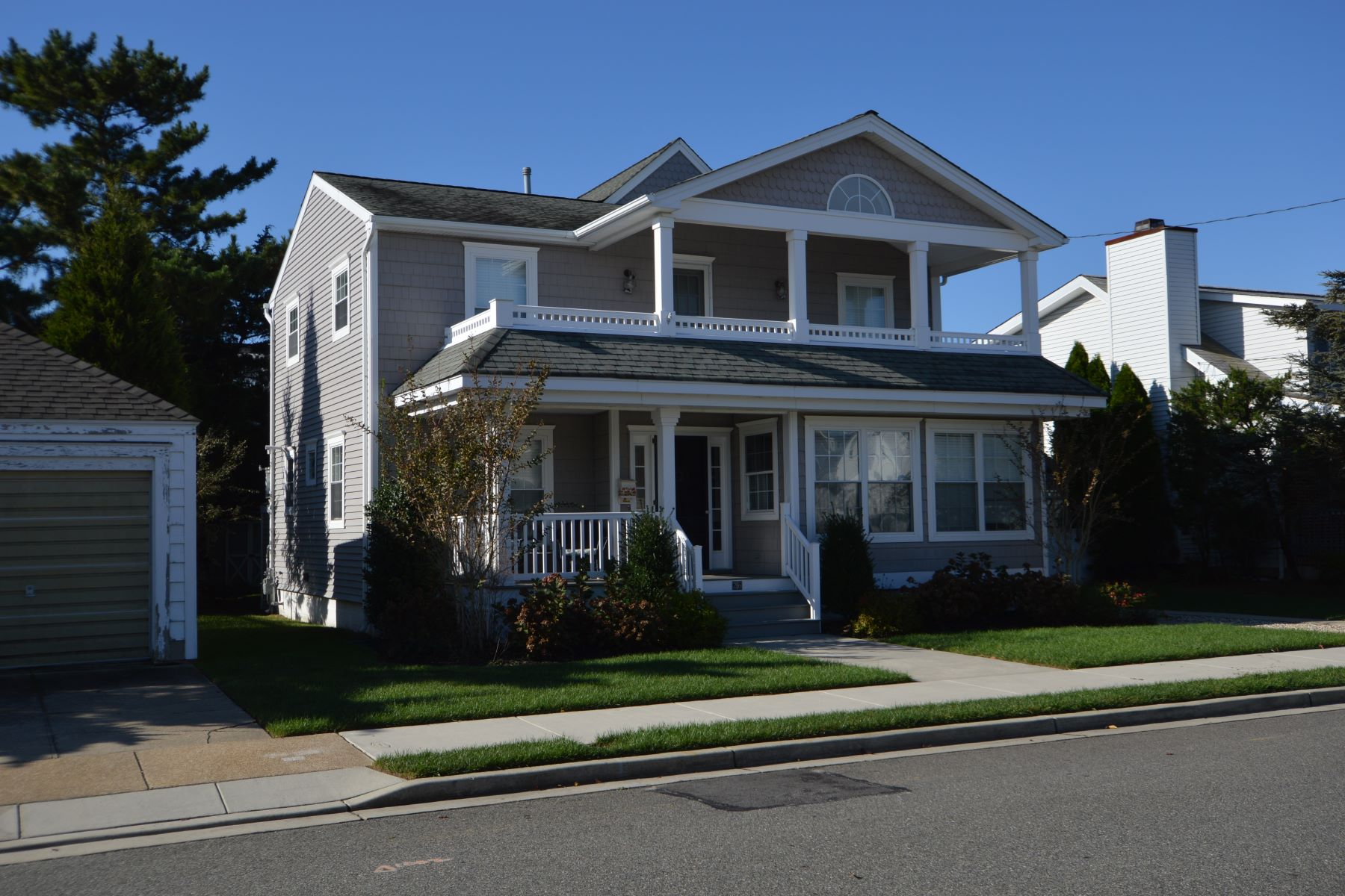 Single Family Home for Rent at 26 W 27th Street Avalon, New Jersey 08202 United States