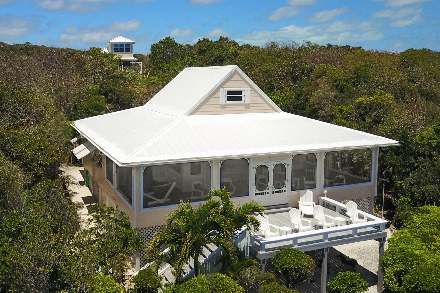 Additional photo for property listing at Sea View Lubbers Quarters, Abaco Bahamas