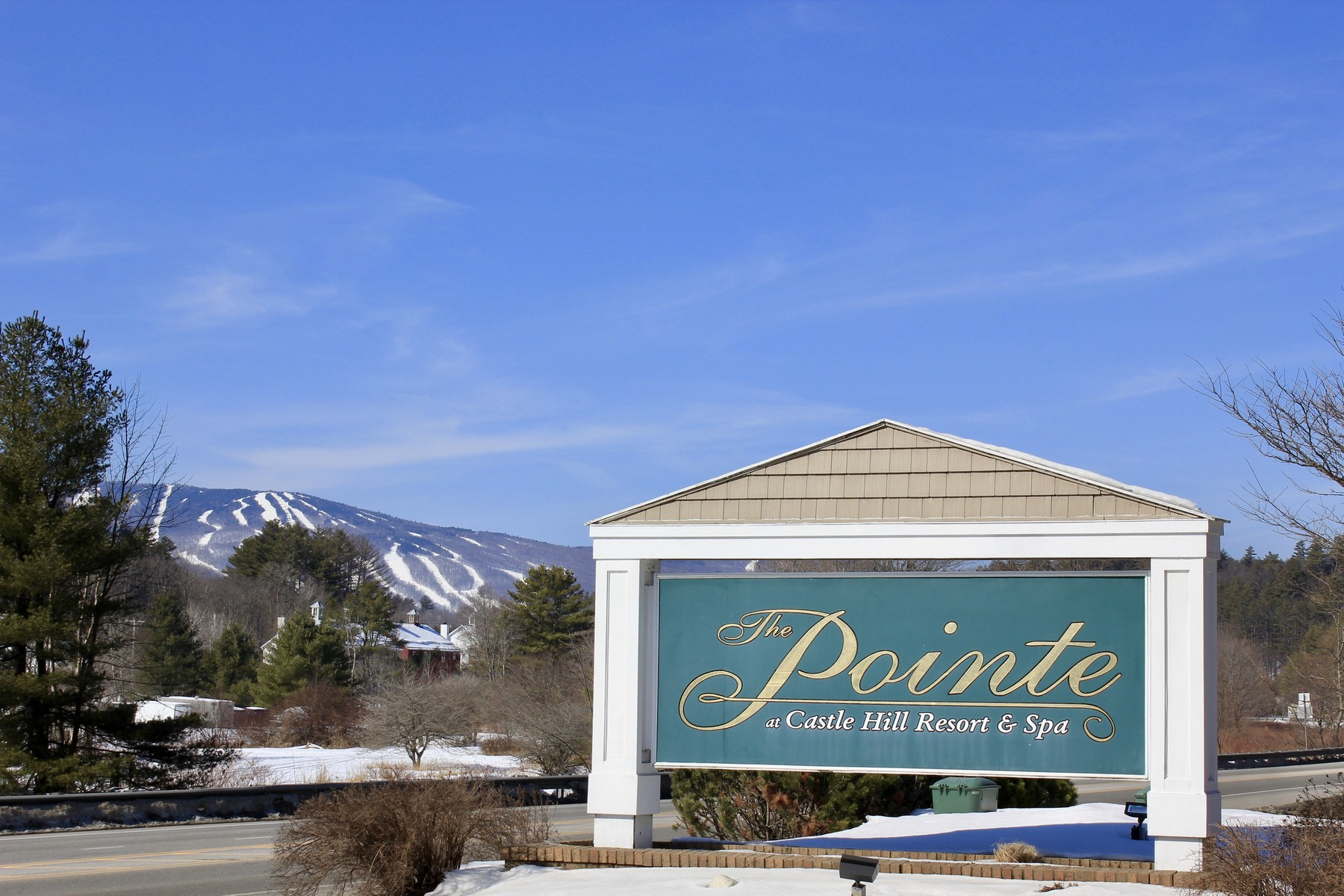 Condominiums for Sale at Affordable Get-Away 2940 Rte 103 Route 161 Cavendish, Vermont 05153 United States