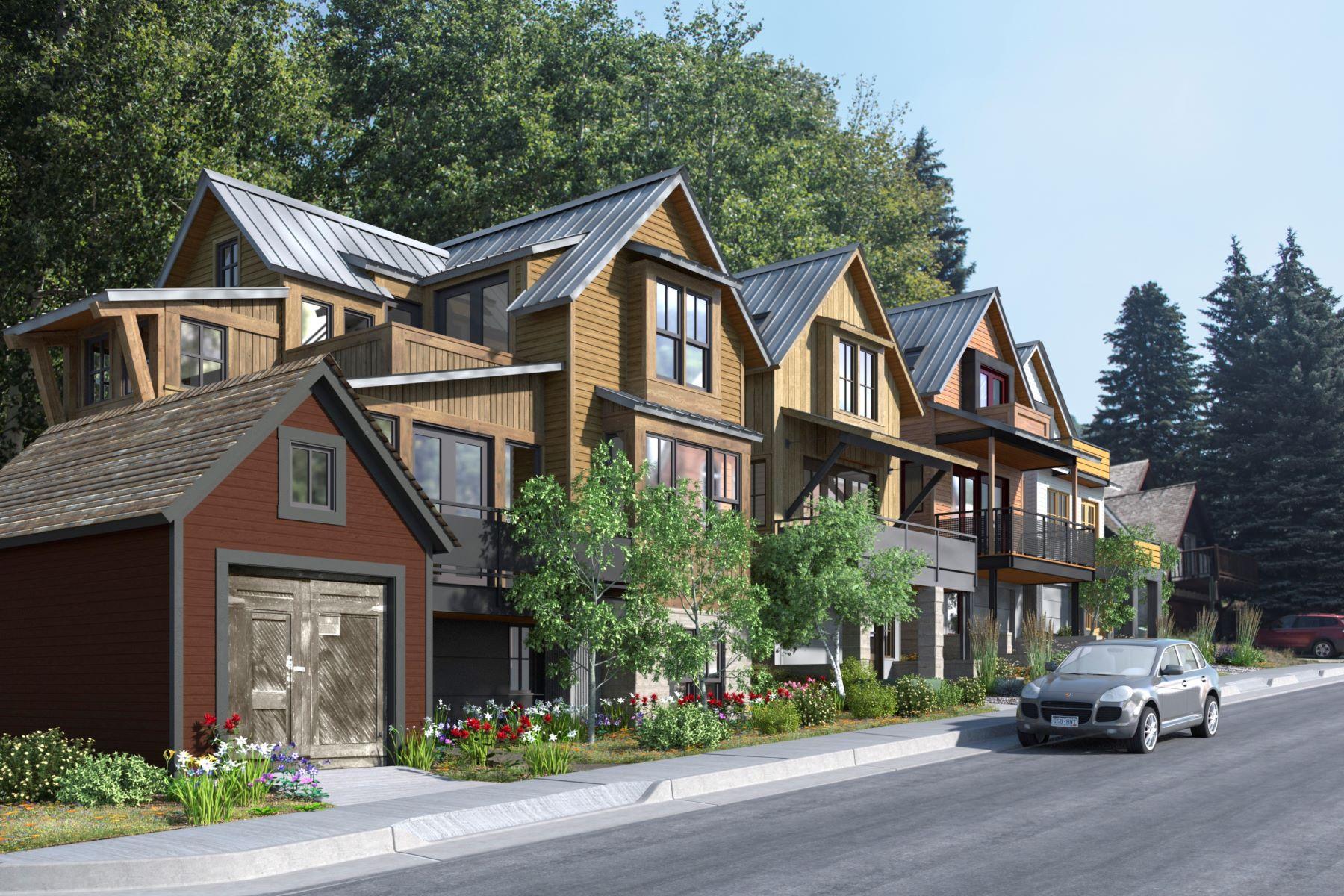 Single Family Homes for Sale at 471 W Galena Avenue, 471 W Galena Avenue Telluride, Colorado 81435 United States