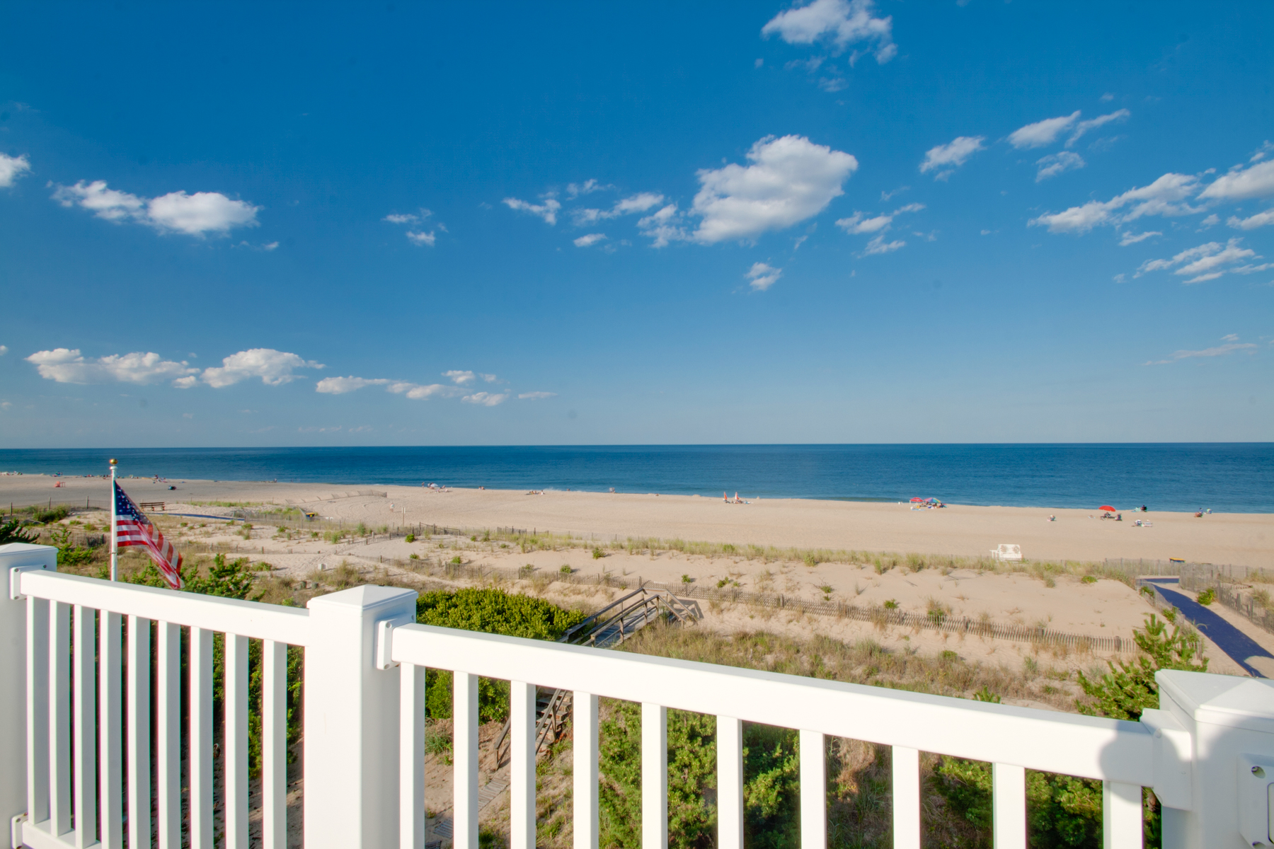 Single Family Homes for Sale at 300 N Ocean Drive South Bethany, Delaware 19930 United States