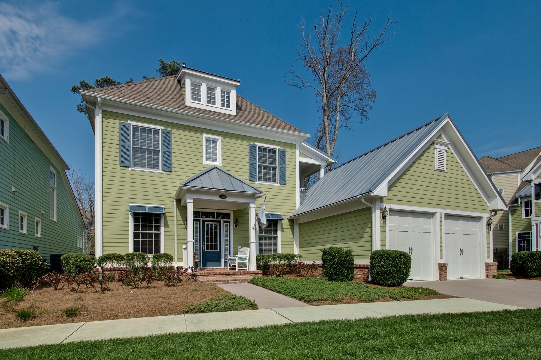 一戸建て のために 売買 アット 33099 Ambling Way , Millsboro, DE 19966 33099 Ambling Way 43, Millsboro, デラウェア, 19966 アメリカ合衆国