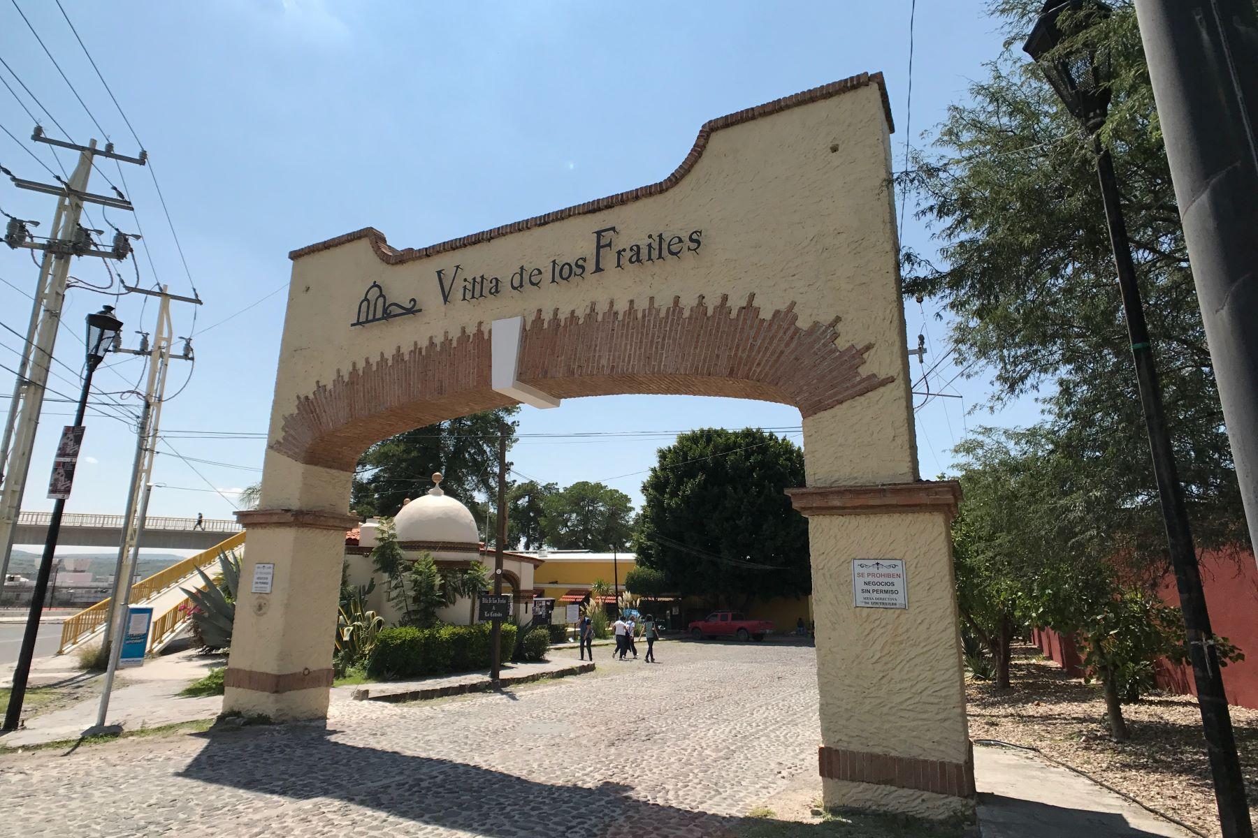 أراضي للـ Sale في Donceles Lot Donceles M36 L3, San Miguel De Allende, Guanajuato, 37700 Mexico