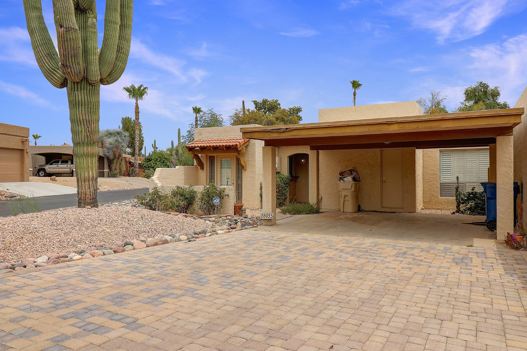 townhouses for Sale at Rio Verde 26055 N BRAVO LN Rio Verde, Arizona 85263 United States