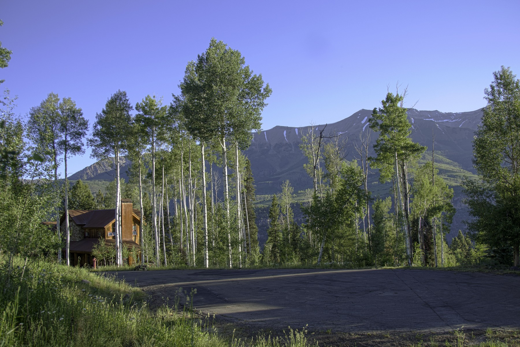 Land for Sale at TBD Double Eagle Way 628F Telluride, Colorado, 81435 United States