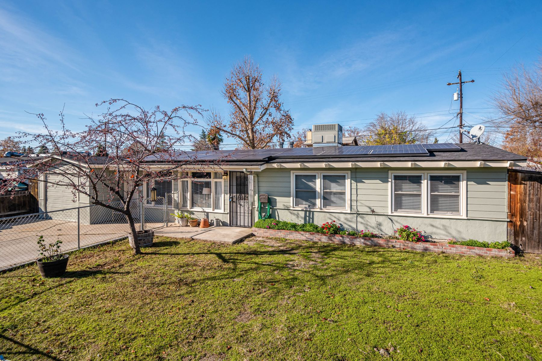 Single Family Homes for Sale at Upgraded Sherwood Acres Home 255 San Augustin Drive Paso Robles, California 93446 United States