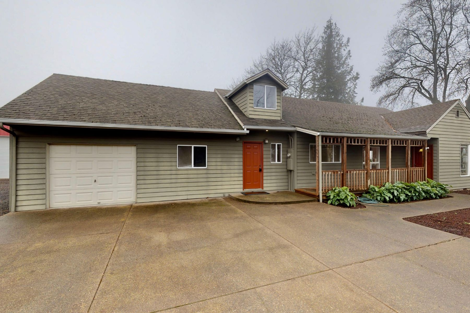 Single Family Homes for Active at A Change of Pace from City Life 14692 River Rd NE Gervais, Oregon 97026 United States