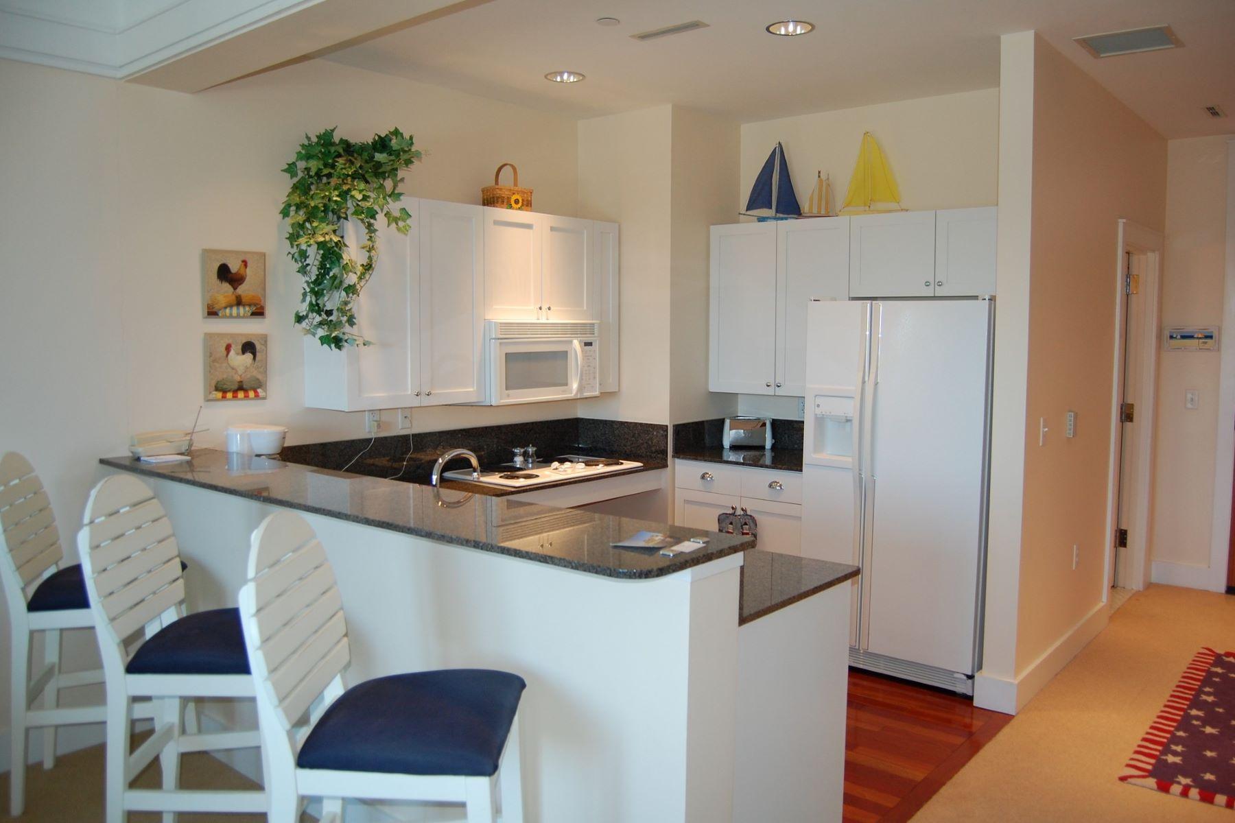 Condominium for Sale at Marina District 35 4200 Main Street Unit #35 Bay Harbor, Michigan, 49770 United States