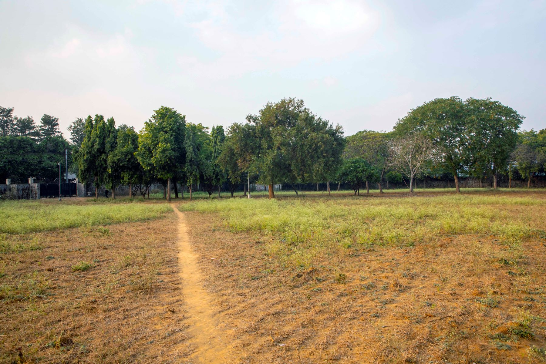 Land for Sale at Land Parcel in Westend Greens Westend Greens New Delhi, Delhi 110038 India
