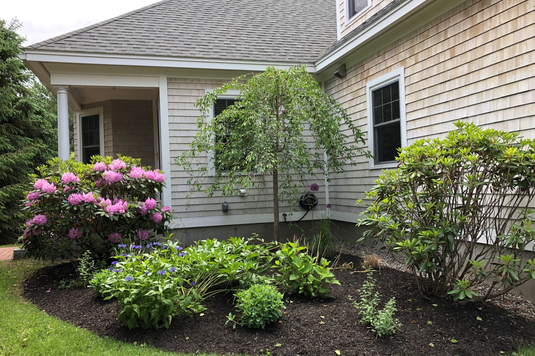 Single Family Homes للـ Sale في Kennebunkport, Maine 04046 United States