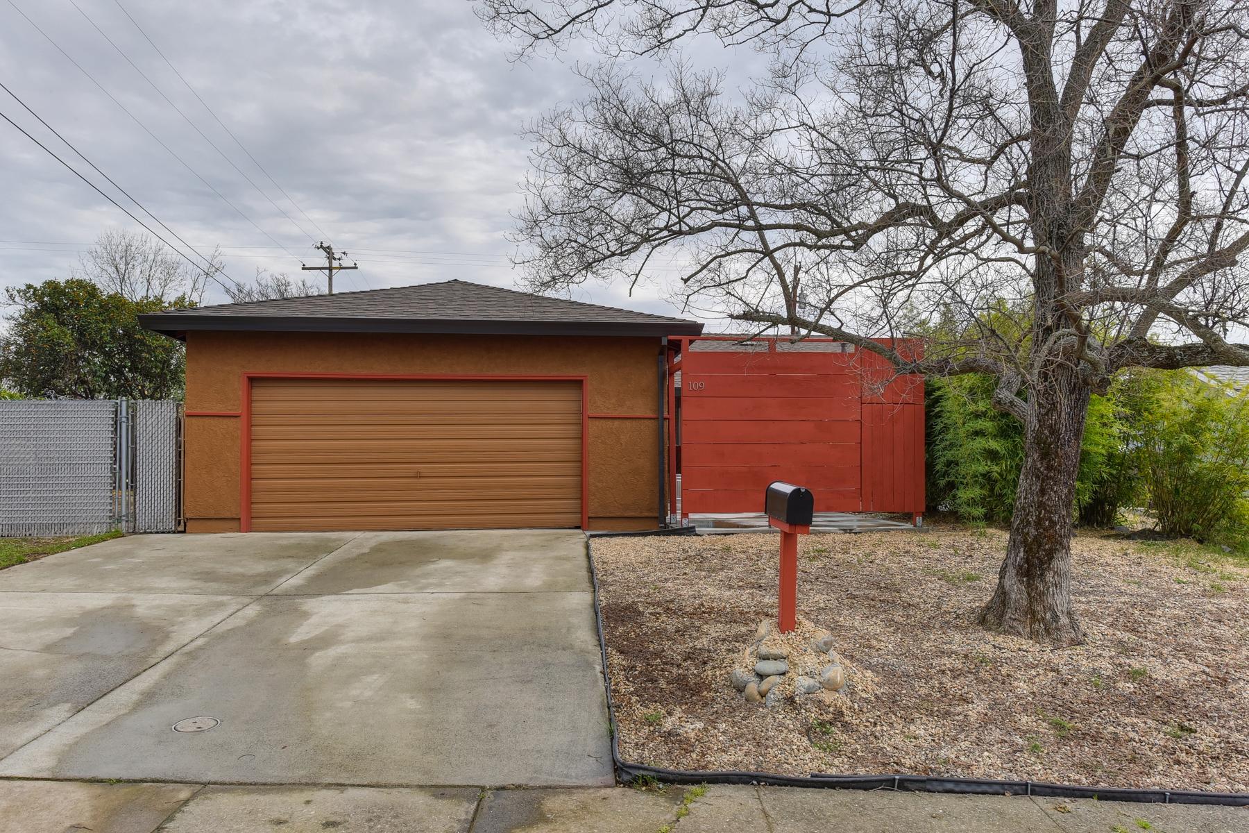 獨棟家庭住宅 為 出售 在 109 McKiernan Drive, Folsom, CA 95630 Folsom, 加利福尼亞州 95630 美國