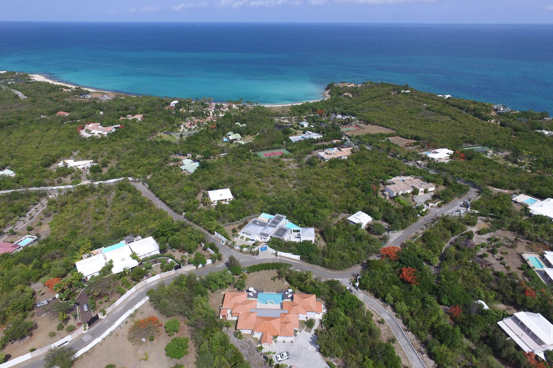 Single Family Home for Rent at Giselle Terres Basses, Cities In Saint Martin St. Martin