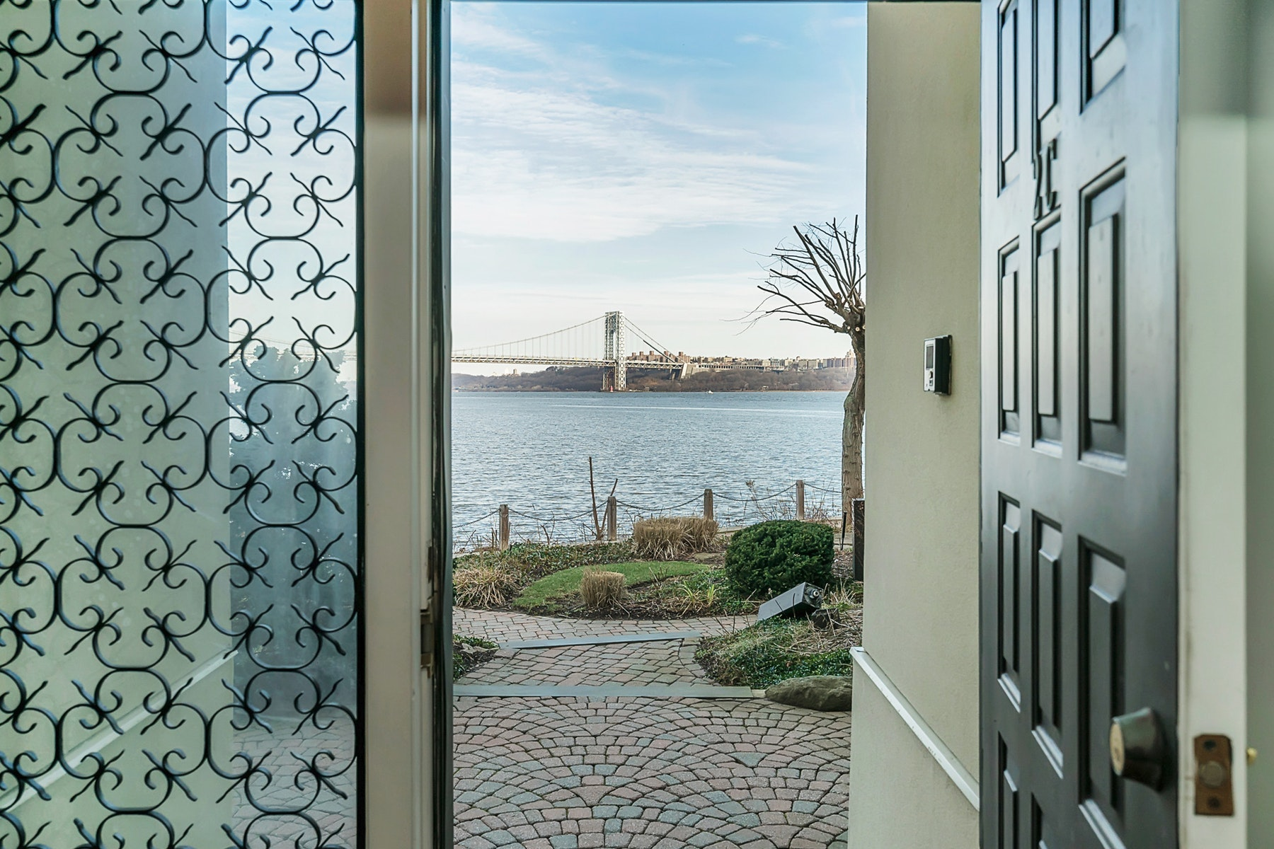 Condominium for Sale at Shelter Bay 1225 River Road #2C, Edgewater, New Jersey 07020 United States