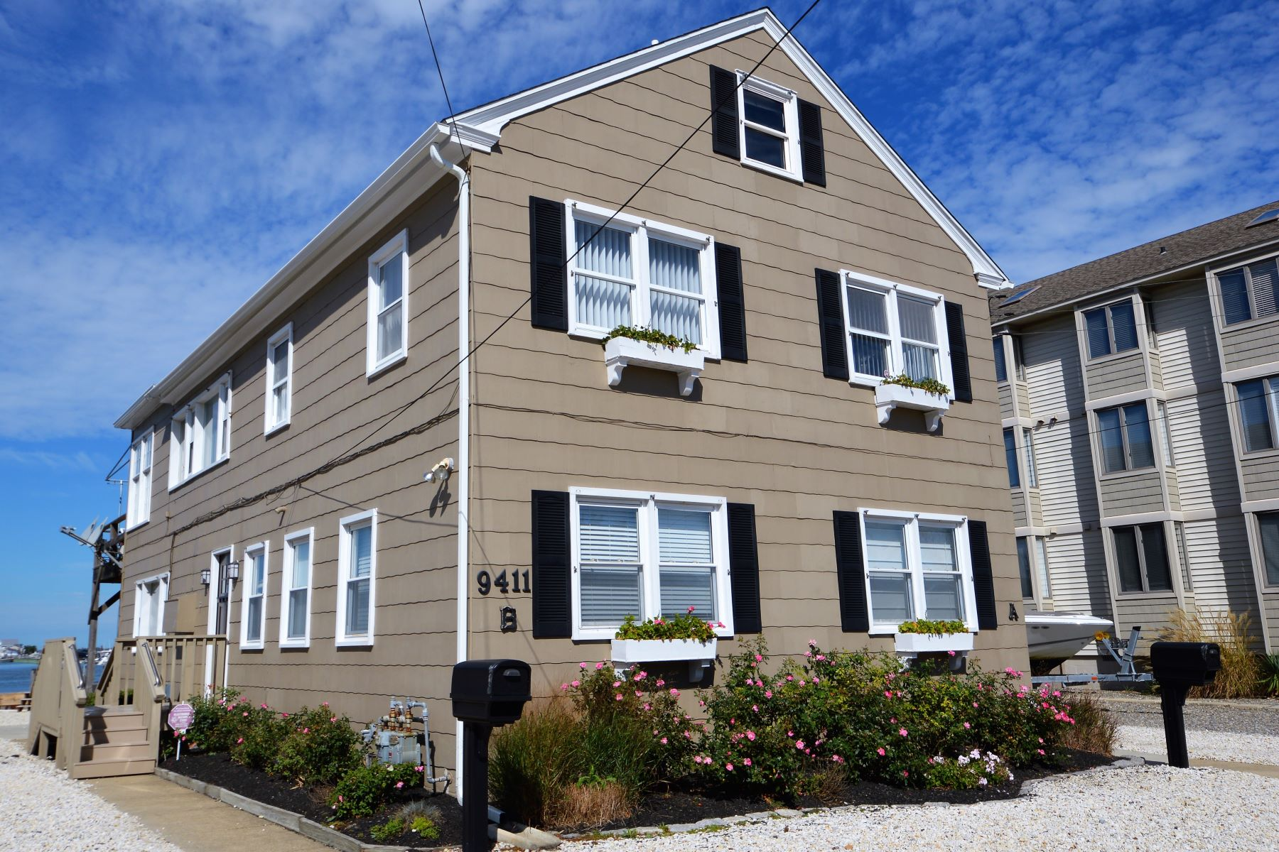 Duplex for Rent at 9411 Sunset Drive FIrst Floor, Stone Harbor, New Jersey 08247 United States