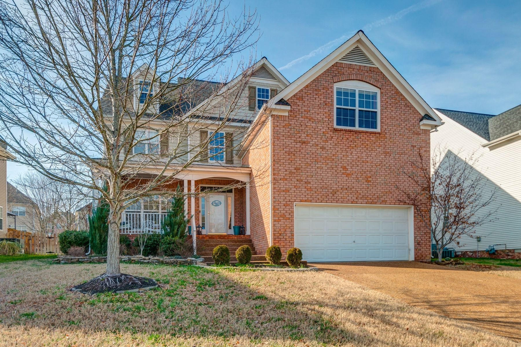 Single Family Homes for Active at Upgraded Spring Hill Beauty! 3022 Romain Trail Spring Hill, Tennessee 37174 United States