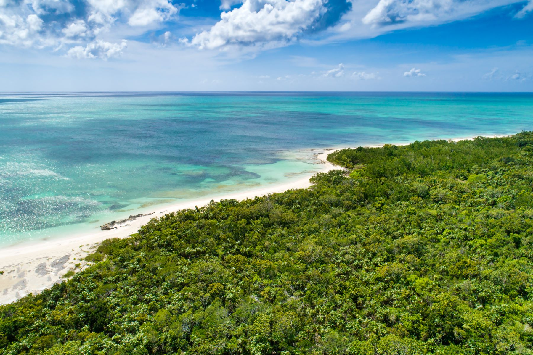 Additional photo for property listing at Parrot Cay Estate Land 1& 2 Parrot Cay, Parrot Cay Îles Turques Et Caïques