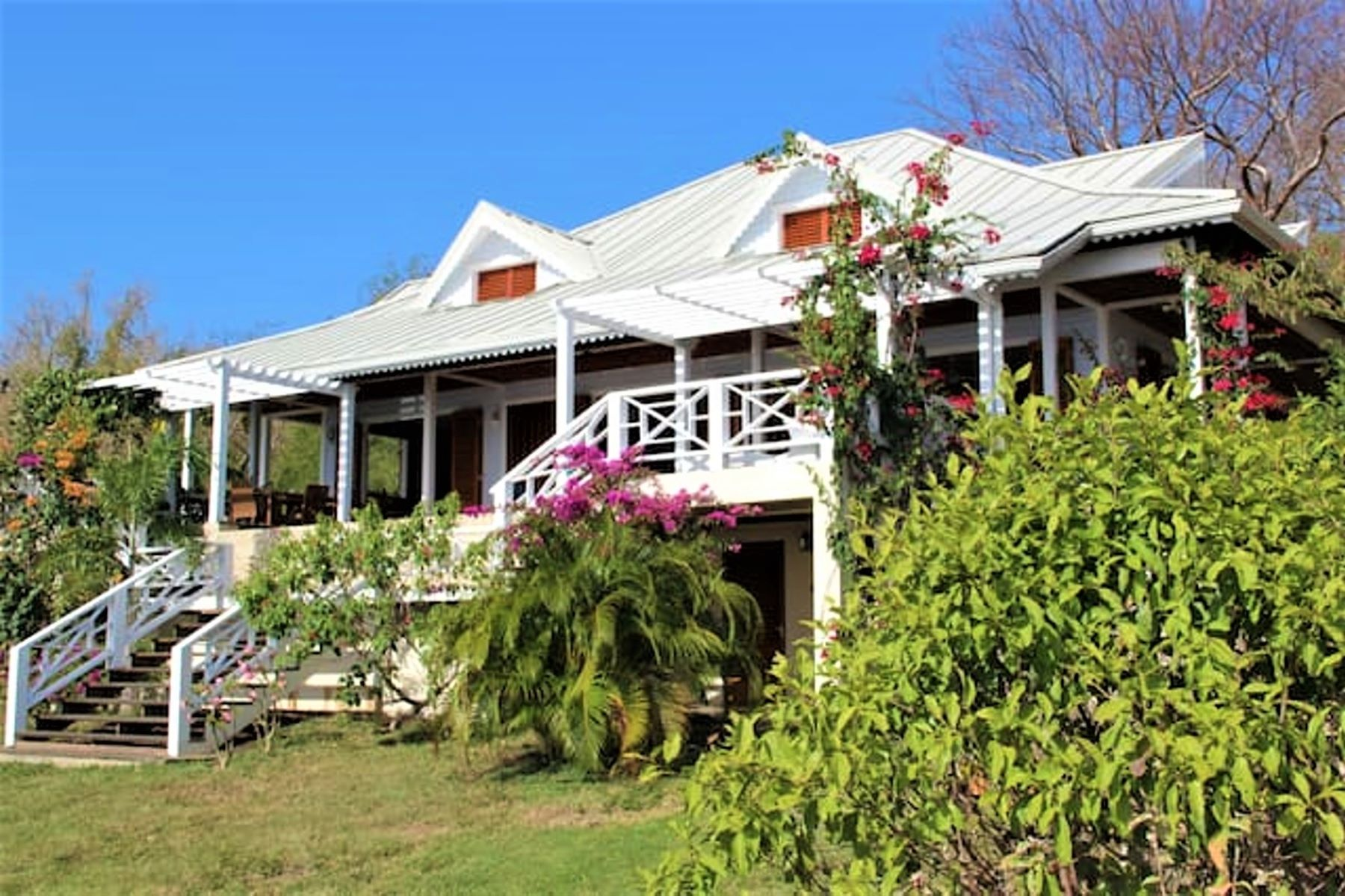 Single Family Home for Sale at La Pagerie Cities In Grenada, Grenada