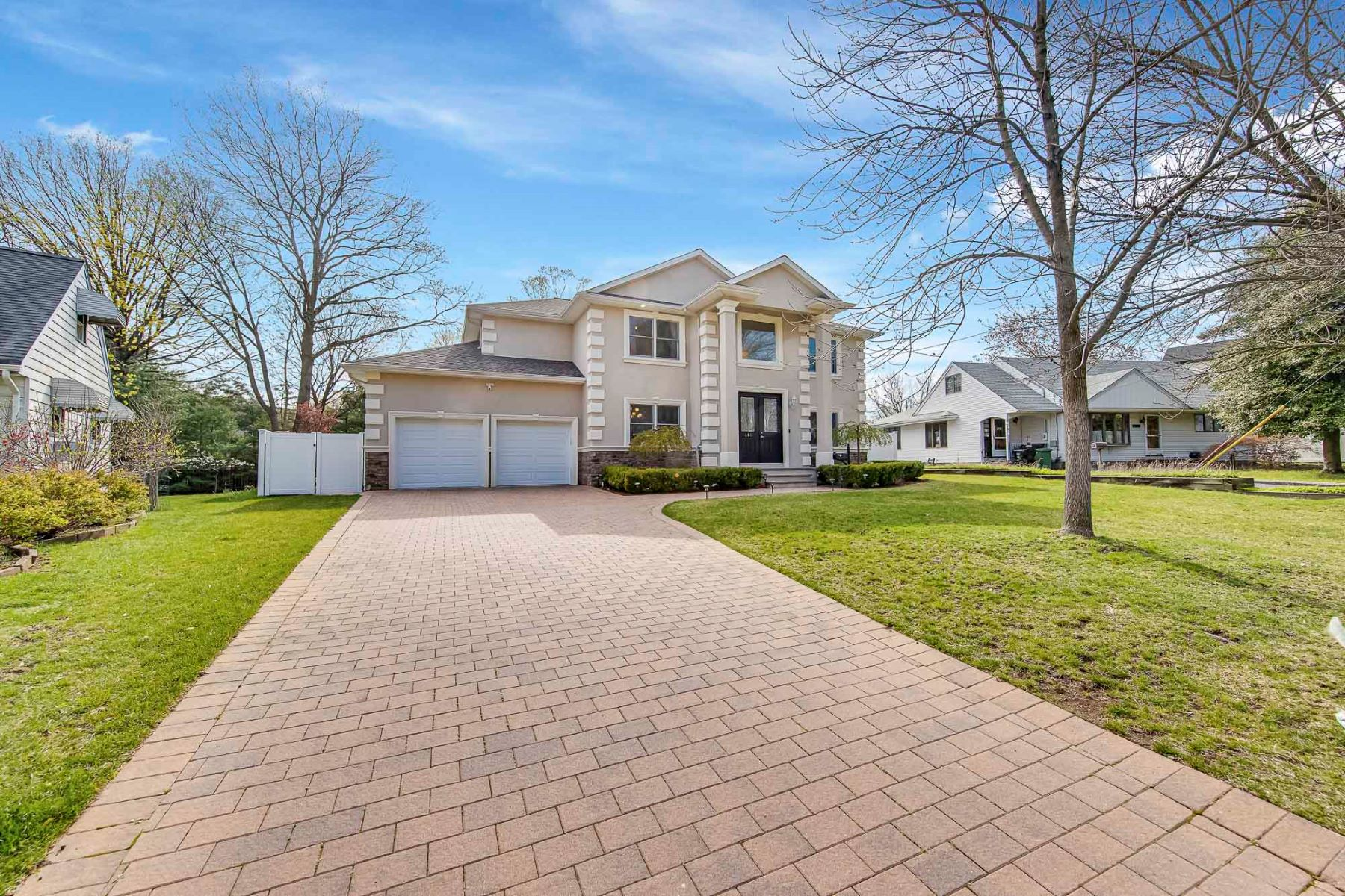 Single Family Homes for Active at Location! Location! 146 Garden Ave Paramus, New Jersey 07652 United States