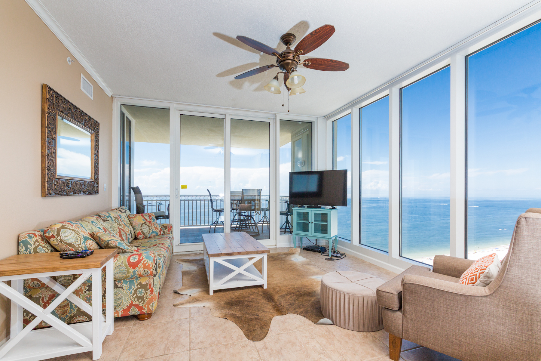 Condominium for Sale at The Colonnades 2003 527 East Beach Boulevard Unit 2003, Gulf Shores, Alabama, 36542 United States