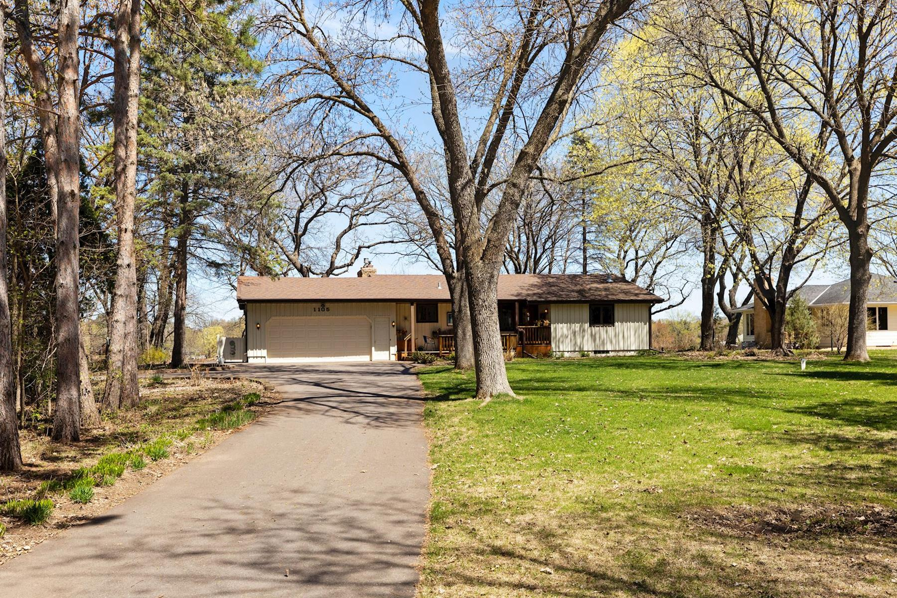 Single Family Homes للـ Sale في Champlin, Minnesota 55316 United States