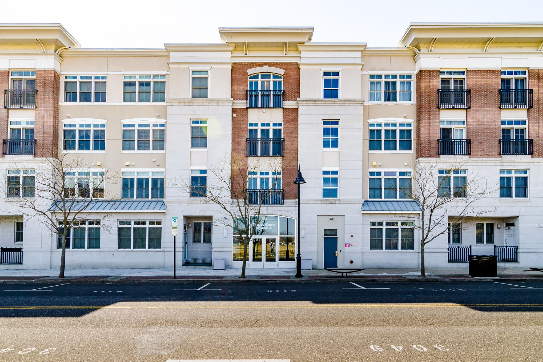 Condominium for Sale at Fabulous Two Story Duplex in the Wesley Grove 300 Cookman Avenue Unit 302 Asbury Park, New Jersey 07712 United StatesIn/Around: Asbury Park