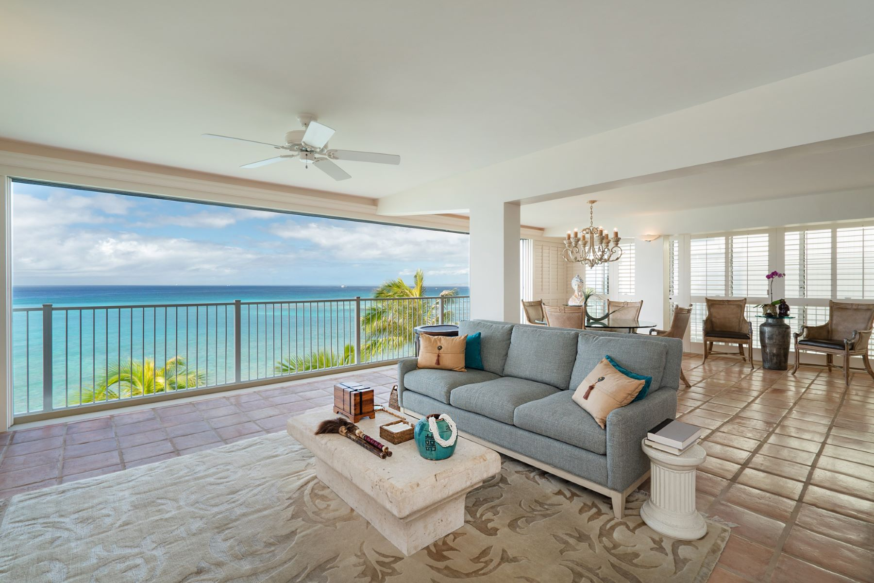 sales property at Two Diamond Head Suites