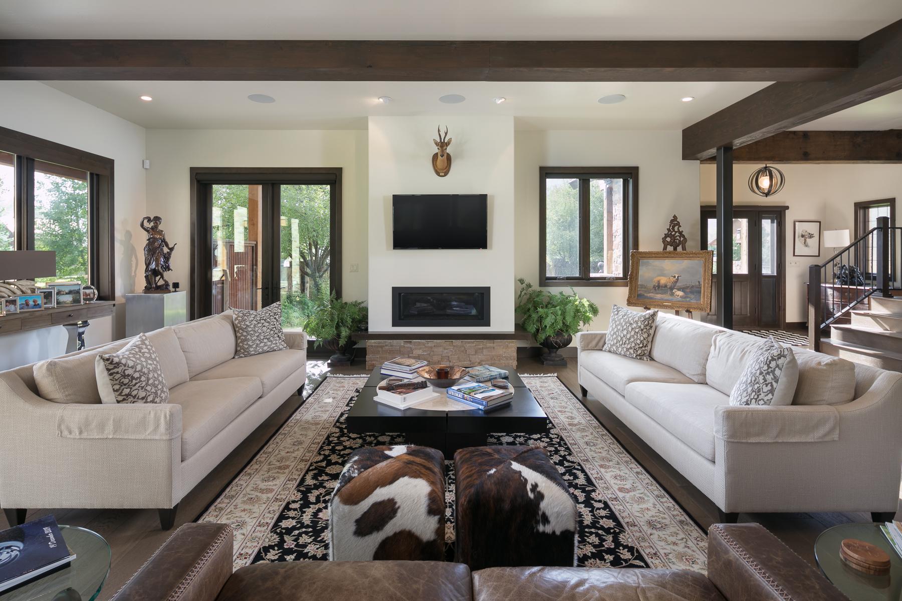 Additional photo for property listing at Barn House Ranch 10582 CR 250 Durango, Colorado 81301 Estados Unidos