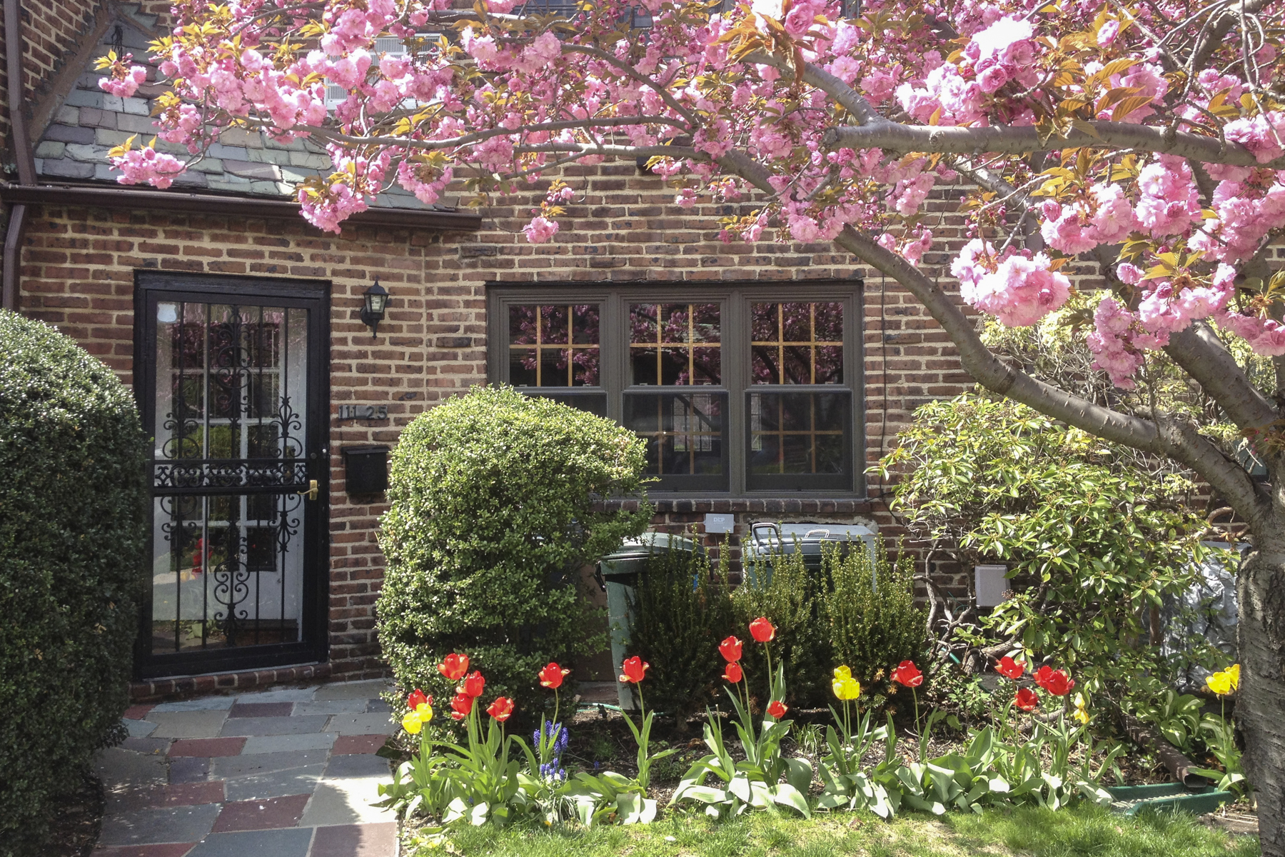 """Townhouse for Rent at """"CHARMING TUDOR TOWNHOUSE IN FOREST HILLS ARBOR CLOSE"""" 111-25 75th Road, Forest Hills, 11375 United States"""