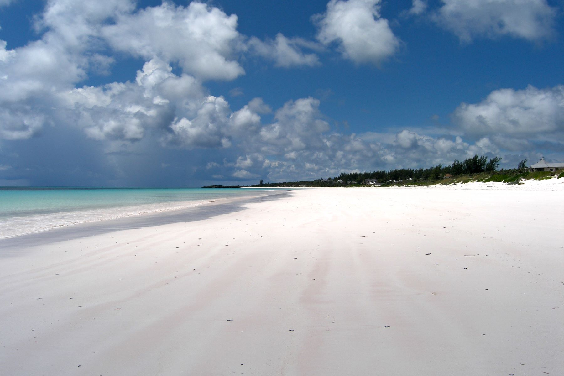 Land for Sale at Prime Windermere Beachfront Property Windermere Island, Eleuthera Bahamas