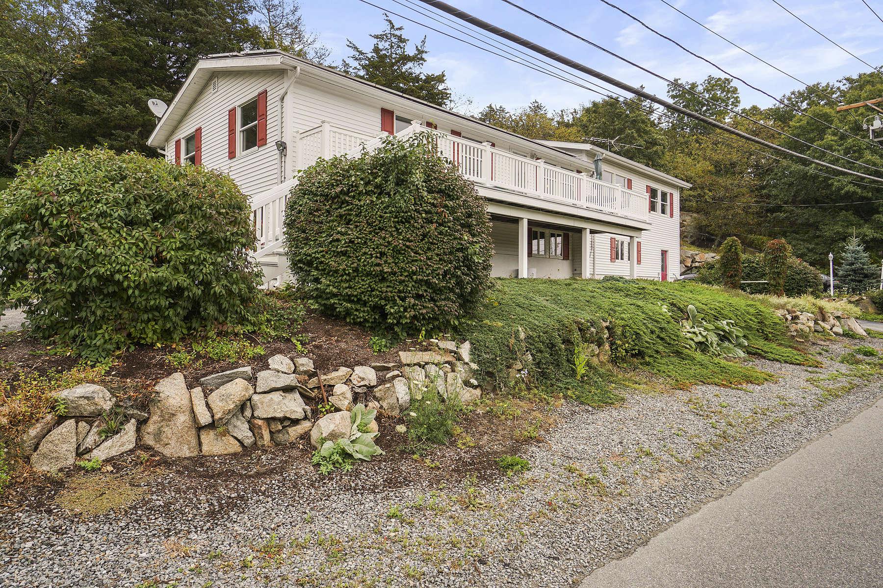 Single Family Homes for Sale at 37 Atlantic Ave Gloucester, Massachusetts 01930 United States