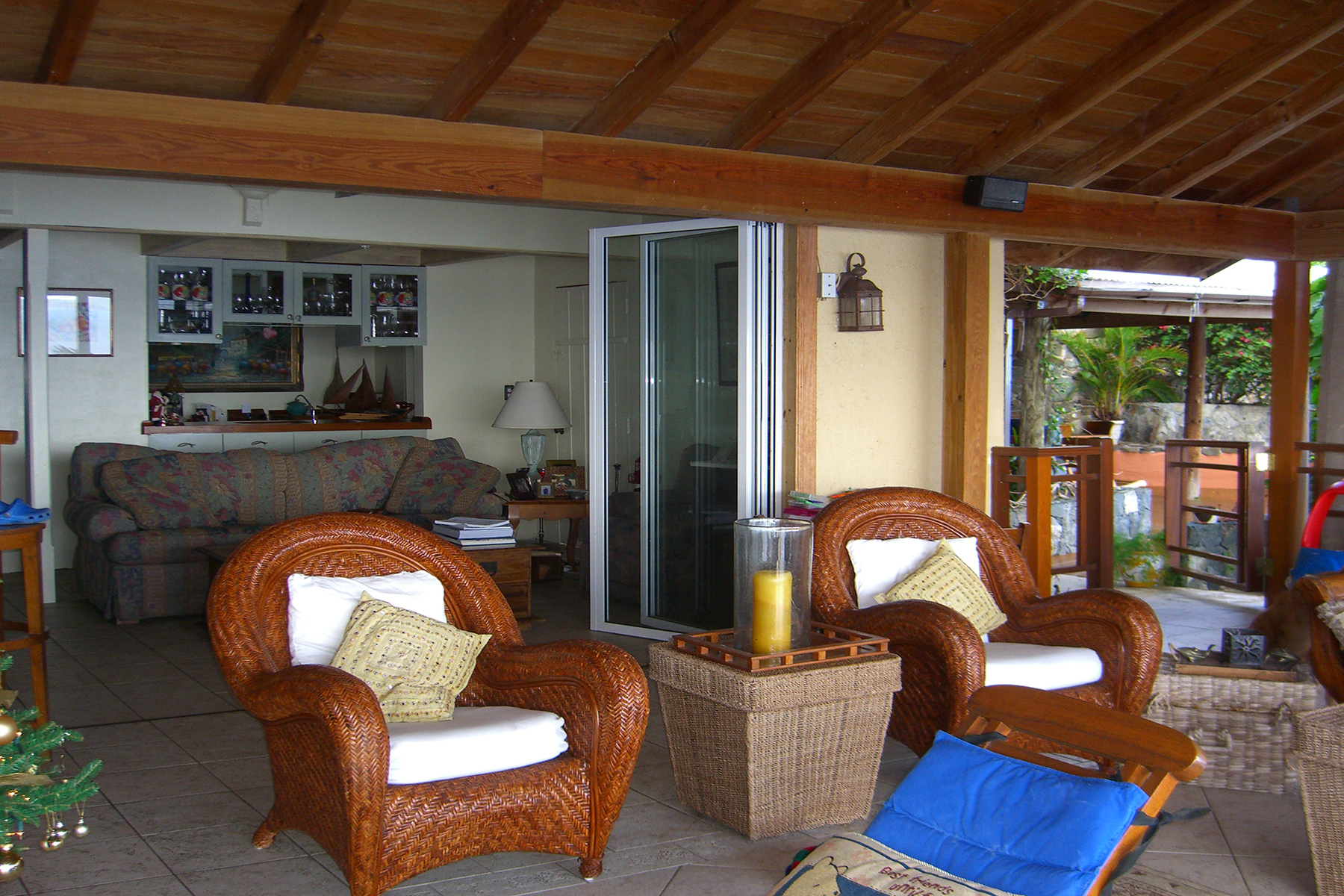 Additional photo for property listing at Havers Heights Havers, Tortola Islas Vírgenes Británicas