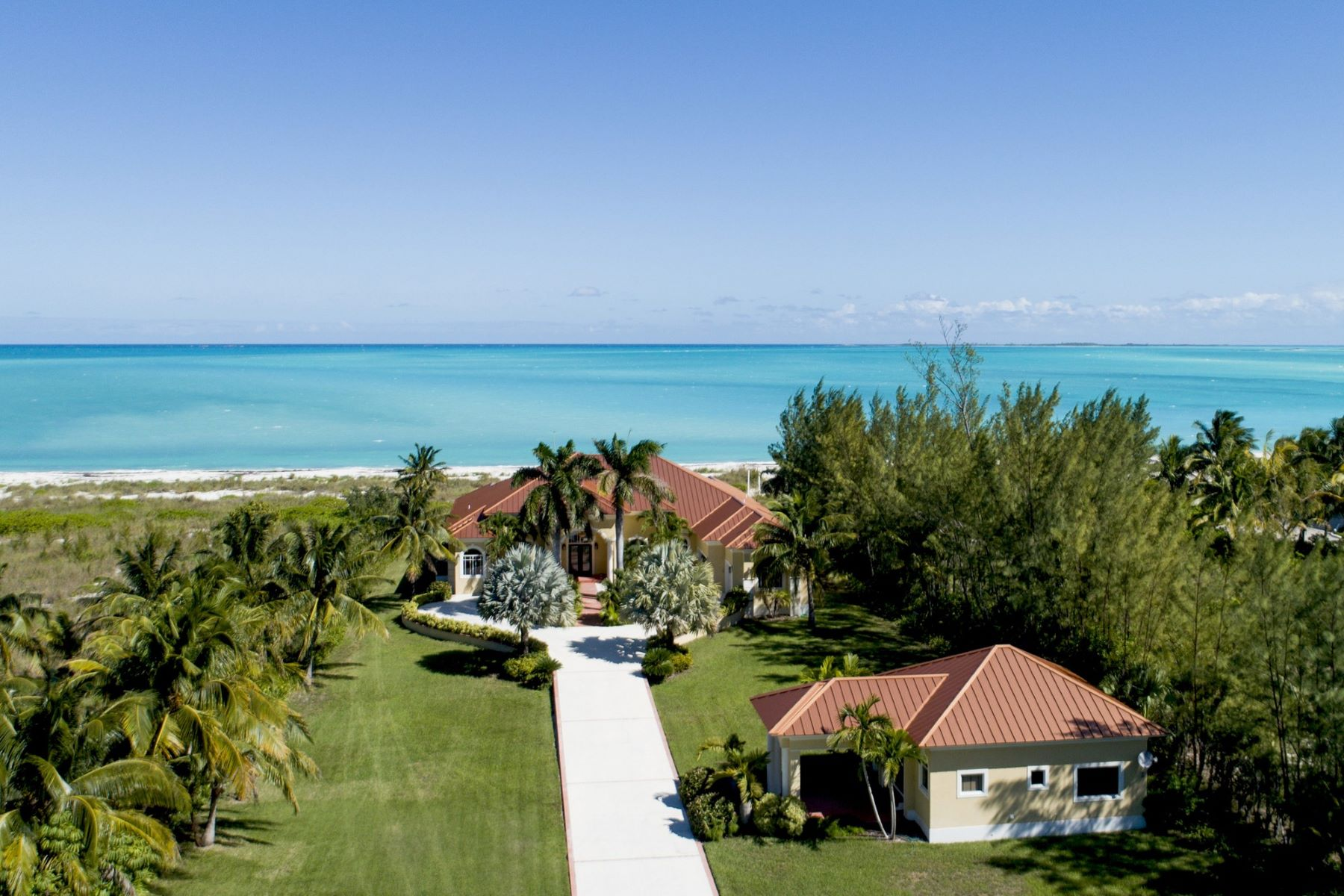 Land for Sale at Camelot Treasure Cay, Abaco Bahamas