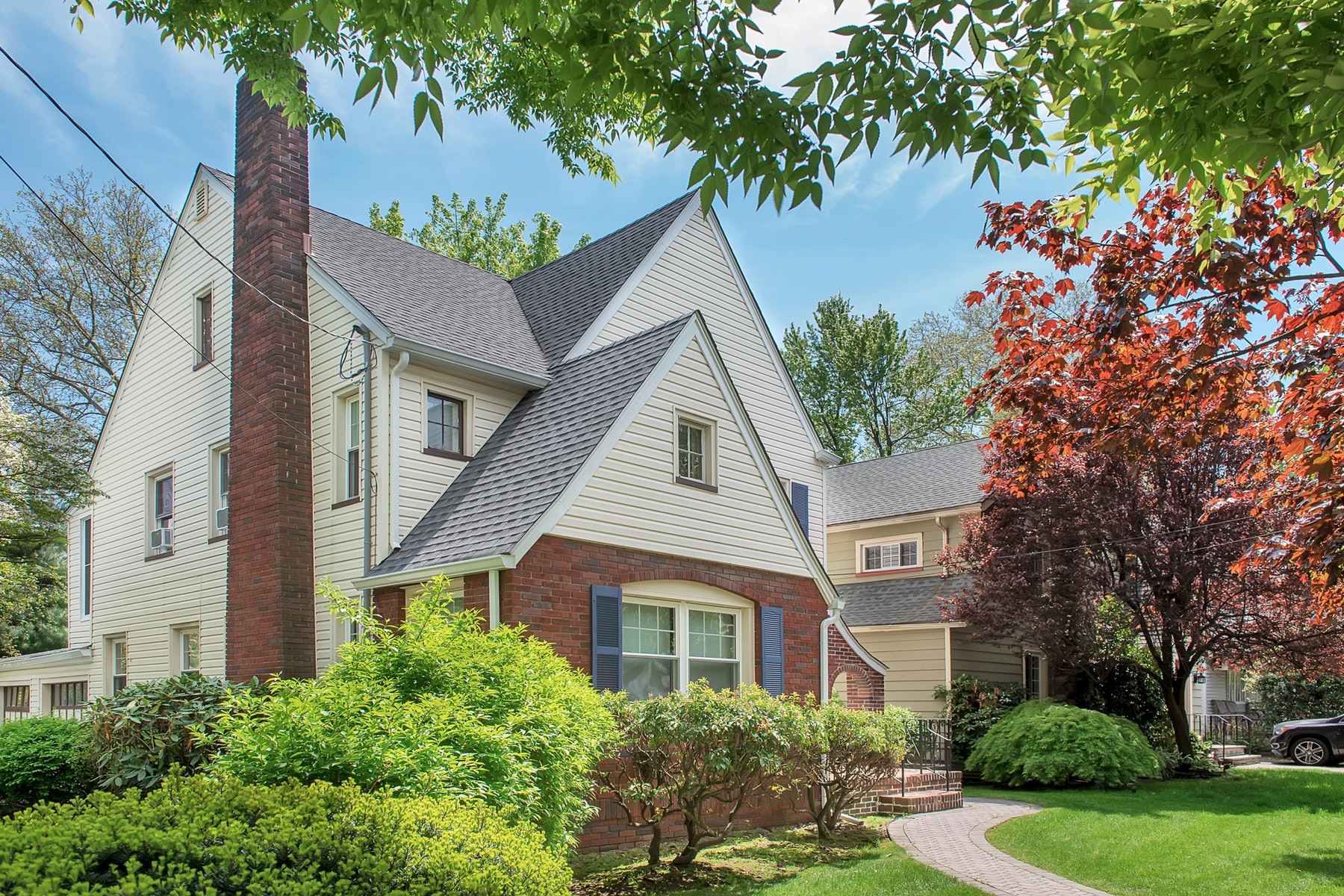 Single Family Homes for Sale at Brookdale Home 2 OAKRIDGE RD Bloomfield, New Jersey 07003 United States
